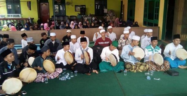 Memantapkan Perayaan Maulid Nabi Muhammad