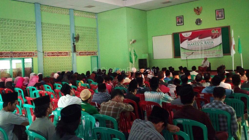 250 Pelajar Ciwaringin Ikuti Makesta IPNU IPPNU