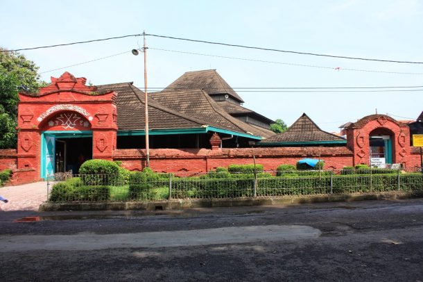 Konsep Walisongo dalam Memakmurkan Masjid
