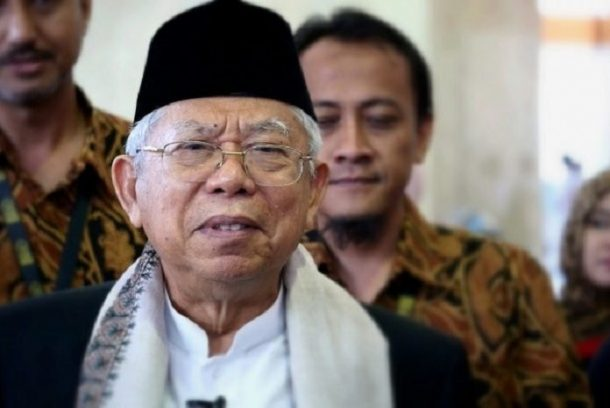 KH Ma'ruf Amin, Ahli Fiqih yang Terampil