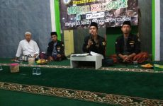 Wadah Gerakan Santri Indonesia Gelar Kopdar