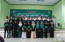 Resmi Dilantik, Relawan Garuda Cyber NU Siap Lawan Informasi Hoax