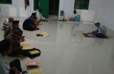 Lailatul Ijtima' MWCNU Susukan Lebak Rutin Ngaji Kitab Kuning