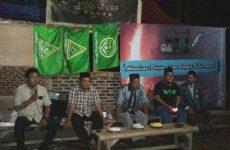 IPNU IPPNU Cirebon Gelar Kemah Pelajar