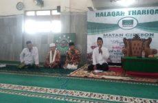 Meriahkan Harlah NU, MATAN Cirebon Gelar Halakah