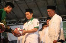 Pendaftaran Liga Santri Nusantara 2018 Regional Jabar 1 Dibuka
