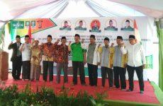 Perkuat Masjid dan Dakwah Aswaja, NU Cirebon Latih Muharrik Masjid dan Khotib