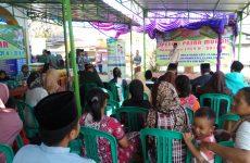 Resmi dibuka, Lembaga Perekonomian PCNU Kabupaten Cirebon Gelar OPM di 16 Kecamatan
