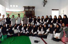 IPNU IPPNU Tengahtani Belajar Jurnalistik