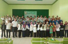 LKNU Kabupaten Cirebon Fokus Eliminasi Tuberkulosis