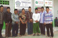 Ketua NU Kabupaten Cirebon Pimpin Langsung Roadshow LP Maarif ke Sekolah-sekolah