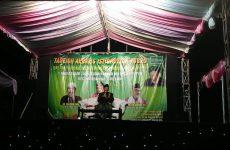 KH Wawan Arwani Amin: Islam Nusantara Bentengi Umat dari Radikalisme dan Liberalisme