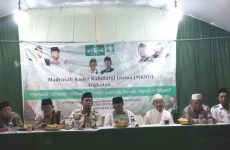 Lagi, Lakpesdam PCNU Kabupaten Cirebon Gelar MKNU Angkatan Ke 3
