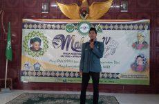 150 Pelajar Ikuti Makesta IPNU IPPNU Gebang