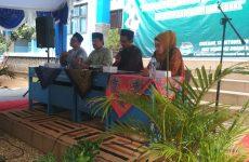 Gelar Sarasehan, LWP PCNU Kabupaten Cirebon Fokus Legalisasi Aset dan Kembangkan Wakaf Produktif