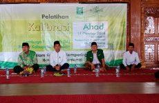 Sambut Hari Santri Nasional, Lembaga Falakiyah NU Kabupaten Cirebon Gelar Pakar Kiblat