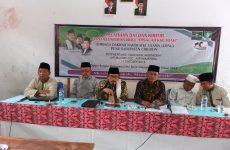 Latih Dai dan Khotib, LDNU PCNU Kabupaten Cirebon Ajarkan Dakwah Ramah dan Sejuk