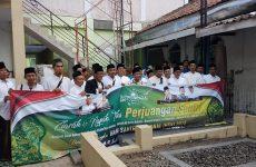 Peringati HSN 2018, KBNU Kabupaten Cirebon Lakukan Ziarah dan Napak Tilas Perjuangan Santri
