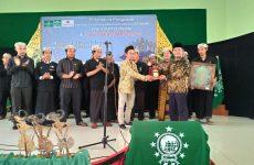 Dilantik, Lesbumi PCNU Kabupaten Cirebon Siap Gerakkan Dakwah Lewat Seni-Budaya