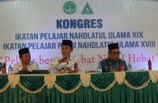 Kader IPNU - IPPNU Didorong Manfaatkan Akses Informasi Untuk Meningkatkan Pengetahuan