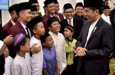 Presiden Jokowi Dijadwalkan Hadiri Kongres IPNU IPPNU di Cirebon