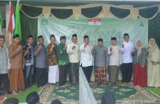 Ranting IPNU IPPNU Gebangudik Gelar Makesta Perdana