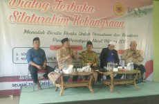 PCNU Kabupaten Cirebon Himbau Bijak Gunakan Media Sosial