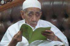 Alasan Mbah Maimoen Dimakamkan di Makkah