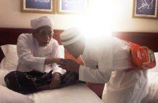 Isyarat Kiai Maimoen Zubair Menjelang Wafat