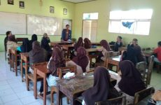 LP Ma'arif NU Apresiasi Terbentuknya IPNU IPPNU di Madrasah Negeri
