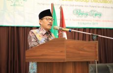 Lesbumi PCNU Cirebon Tangkal Radikalisme Agama Lewat Njujug Tajug