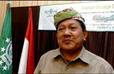Pembina Lesbumi PCNU Cirebon Raffan S Hasyim Sebut Wayang dan Gotong Royong Sebagai Media Tangkal Radikalisme