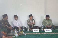 Hasil Bahtsul Masail LBM PCNU Kabupaten Cirebon di Masjid Nur Khadijah 15 Agustus 2019