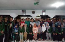 Banyak Pekerja di Luar Negeri Sulit Pulang ke Tanah Air, Mahasiswa UNU Cirebon Gelar Penyuluhan Kepada Masyarakat