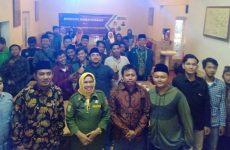 Forum Pelajar Nusantara Komitmen Jaga Keutuhan NKRI