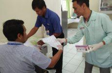 Klinik Pratama NU Cirebon Gandeng Pertamina Kerjasama Medical Check Up