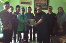 Perkuat Budaya Literasi, ISNU Kabupaten Cirebon Gandeng 13 Perguruan Tinggi