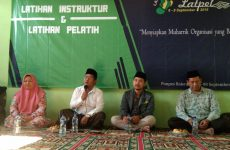Tingkatkan Kualitas Instruktur dan Pelatih, IPNU IPPNU Kabupaten Cirebon Gelar LATIN-LATPEL