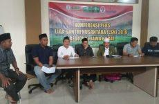 Didukung Gubernur Jawa Barat Ridwan Kamil, Liga Santri Nusantara 2019 Siap Suguhkan Laga Terbaik