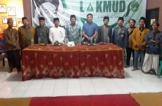 Lakmud IPNU IPPNU Kabupaten Cirebon Tempa Karakter dan Loyalitas Kader