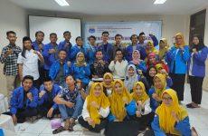 Gelar Raker, PMII Cirebon Siap Optimalkan Peran Organisasi dalam Pembangunan Daerah