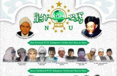 NU Cirebon dari Masa ke Masa