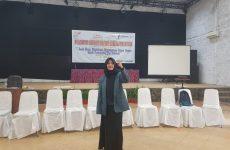 Devi Farida Kader IPPNU Cirebon Wakili Indonesia Kampanyekan Perdamaian di Kenya