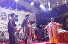 Temoan, Tradisi Gotong Royong yang Masih Lestari di Suranenggala Cirebon