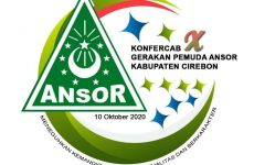 5 Nama Bersaing di Konfercab Ansor Kab Cirebon