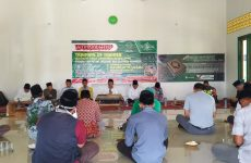 Siapkan Pendamping Petani, LPPNU Kab Cirebon Gelar TOT
