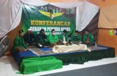 Mahfudz Shodiq Kembali Pimpin PAC GP Ansor Gebang