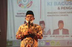PCNU Kabupaten Cirebon Tolak Perpres Investasi Miras