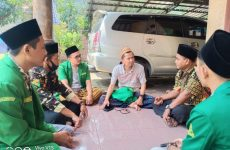 Sambut Harlah GP Ansor ke-87, PAC Ansor Pangenan Bakal Gelar PKD