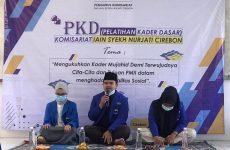 Komitmen Cetak Kader Mujahid, PMII IAIN Cirebon Gelar PKD